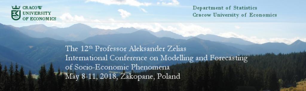 Aleksander Zelios Conference Head